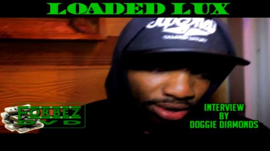 Loaded Lux ForbezDVD1